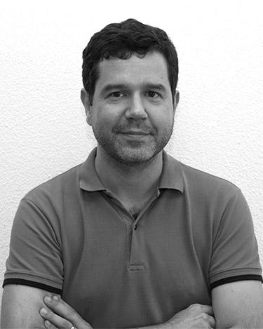 José AntonioRamos